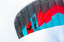 Ozone Octane 3 Meter Fixed Bridle Foil Power Kite R2F With Bar