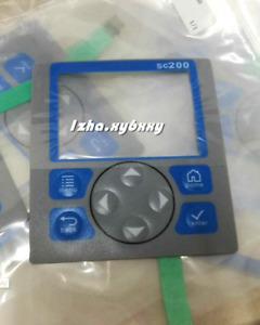 1PC NEW Membrane Keypad FOR HACH SC200 Controller Keyboard 8786900 Button  Z#h