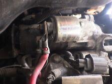 535617 motor de arranque volvo c70 i Coupe 2.3 t5