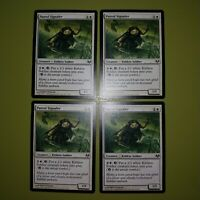 Patrol Signaler x4 Eventide 4x Playset Magic the Gathering MTG