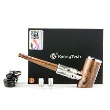 Kamry K1000+ E pipe Sub Ohm Kit Inc 0.5ohm variable airflow 2ml Tank USB Pfeife