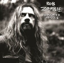 Rob Zombie - Educated Horses - New Vinyl LP - Pre Order - 30th March