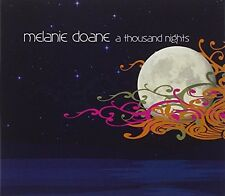 Melanie Doane - A Thousand Nights [CD]