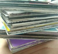 """12 x 12"""" HOUSE VINYL MIXTURE deep/Funky/tech, RECORD STARTER COLLECTION +2 free"""