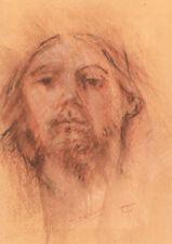 Dessins et lavis du XXe siècle et contemporains signés portrait, autoportrait, pour expressionnisme