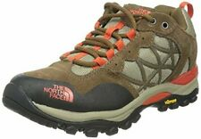 North Face Hiking Shoes For Women