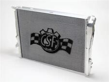 CSF RACING RADIATOR FOR 07-UP BMW 135i 335 Z4 sDrive30i sDrive35i Auto Trans