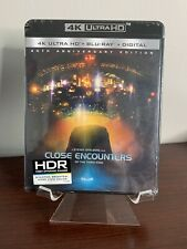 Close Encounters of the Third Kind (4K Uhd+Blu-ray+Digital) 40th Anniversary
