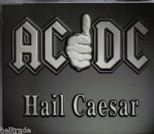 AC/DC / HAIL CAESAR * NEW SINGLE CD * NEU *