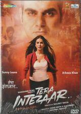 TERA INTEZAAR - SHEMAROO - BOLLYWOOD DVD - Sunny Leone, Arbaaz Khan, Bhani Singh
