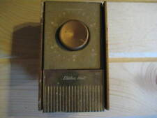Emerson Electric Ht-25 Baseboard Thermostat Vtg