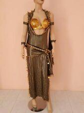 Egyptian Galabeya Baladi Falahi belly dance costume