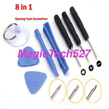 9 In1 Repair Opening Pry Tools Screwdriver Kit Set for Mobile Phone iPhone 6 5s