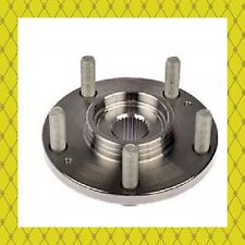 FRONT WHEEL HUB ONLY ACURA HONDA PILOT ODYSSEY LH OR RIGHT SINGLE FAST SHIPPING