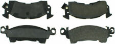 Disc Brake Pad Set-RWD Front Stoptech 309.00520
