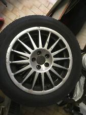 Cerchi in lega da 16'' Alfa Romeo + gomme 205/55/16