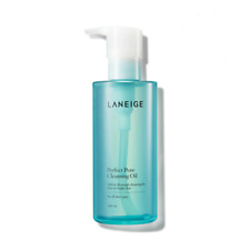 LANEIGE Perfect Pore Cleansing Oil 250ml makeup remover deep cleansing pore care