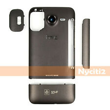BOTTOM + SIDE + BACK DOOR HOUSING BATTERY Case Cover For HTC Desire HD A9191 G10