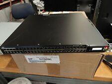 IBM J48E, 4273-E48, 45W4428, FRU 45W6748 Ethernet Switch, Juniper EX-4200