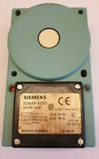 Siemens Sonar Bero 3SG1667-1BJ87 Ultrasonic Sensor Switch 0.2M - 1.0M 20-30VDC