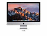 """Apple iMac 27"""" Quad Core i5 3.4Ghz 16GB 256GB SSD (Late,2013) A Grade Warranty"""