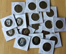 US Mint PROOF Kennedy HALF DOLLAR Coin Lot ESTATE SALE Blowout 5 COINS
