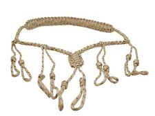 Paracord Quick Change Call Lanyard ( Beige Camo )