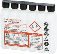 Wps Fire Power Sealed Acid Pack for Battery 190cc