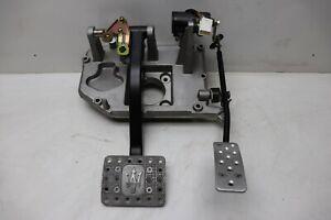 Maserati 4200 Gransport Spyder M138 F1 Brake Accelerator Pedal Assembly LHD J172