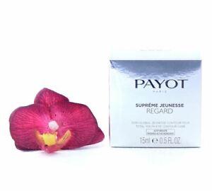 Payot Supreme Jeunesse Regard - Total Youth Eye Contour Care 15ml/0.50oz