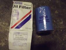 NISSAN PATROL Y60 2.8 TD OIL FILTER GENUINE NEW NISSAN PART A5208-W3403