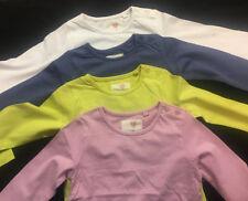 STARK REDUZIERT ! - T-Shirts im viererpack (1-1-1/2 bis 2 Jahren)
