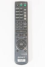 Sony DVD RMT-D126P Remote Mando a distancia Fernbedienung