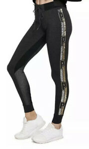 Victoria's Secret PINK Bling High Waist Campus Legging ~ Size Medium