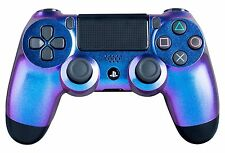 PlayStation 4 Modded Controller DropShot QuickScope Infinite Warfare Chameleon