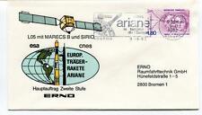 1982 L 05 Marecs B Sirio ESA CNES ERNO Hauptauftrag Zweite Stufe Europe SPACE
