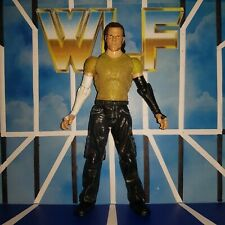 Jeff Hardy - R3 Tech - WWE Jakks Wrestling Figure WWF