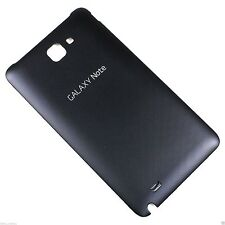 Genuine OEM New Black Samsung Galaxy Note SGH i717 Battery Back Rear Door Cover