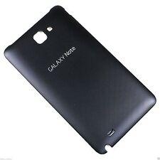 Genuine OEM Black ATT Samsung Galaxy Note SGH i717 Battery Back Rear Door Cover