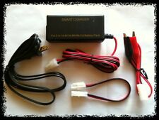 Universal Smart Charger 4 RC 2.4V~14.4V NiMH RC Battery
