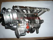 KKK K04 2,0l TFSI upgrade Turbolader  Borg Warner + Benzinpumpenkit Autotech USA