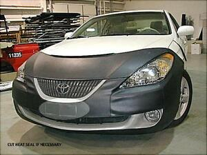 Lebra Front End Mask Cover Bra Fits TOYOTA CAMRY Solara 2004-2006 04 05 06