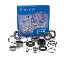 Manual Trans Bearing and Seal Overhaul Kit SKF STK157