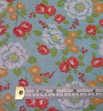 Moda Flowers & Plants Craft Fabrics