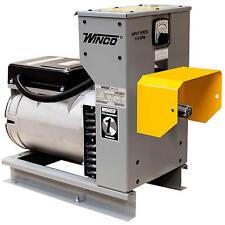 Winco W15PTOS - 15 kW Tractor-Driven PTO Generator (515/540 RPM)