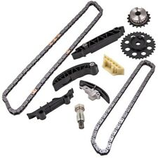 Timing Chain Kit Fit Volkswagen Passat Touareg CC Atlas 3.6L DOHC 11-16