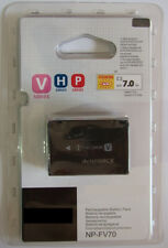 NEW BATTERY NP-FV70 1960MAH FOR SONY CAMCORDER DELIVERED BY REGISTERED MAIL