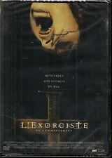 DVD ZONE 2--L' EXORCISTE - AU COMMENCEMENT--HARLIN/SKARSGARD/D'ARCY--NEUF