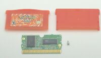 Pokemon: Fire Red Version (Game Boy Advance, 2004)   Authentic - Loose Cartridge