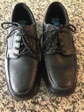 Mens Lace Up Dress Shoes With Dr Scholls Gel Cushion